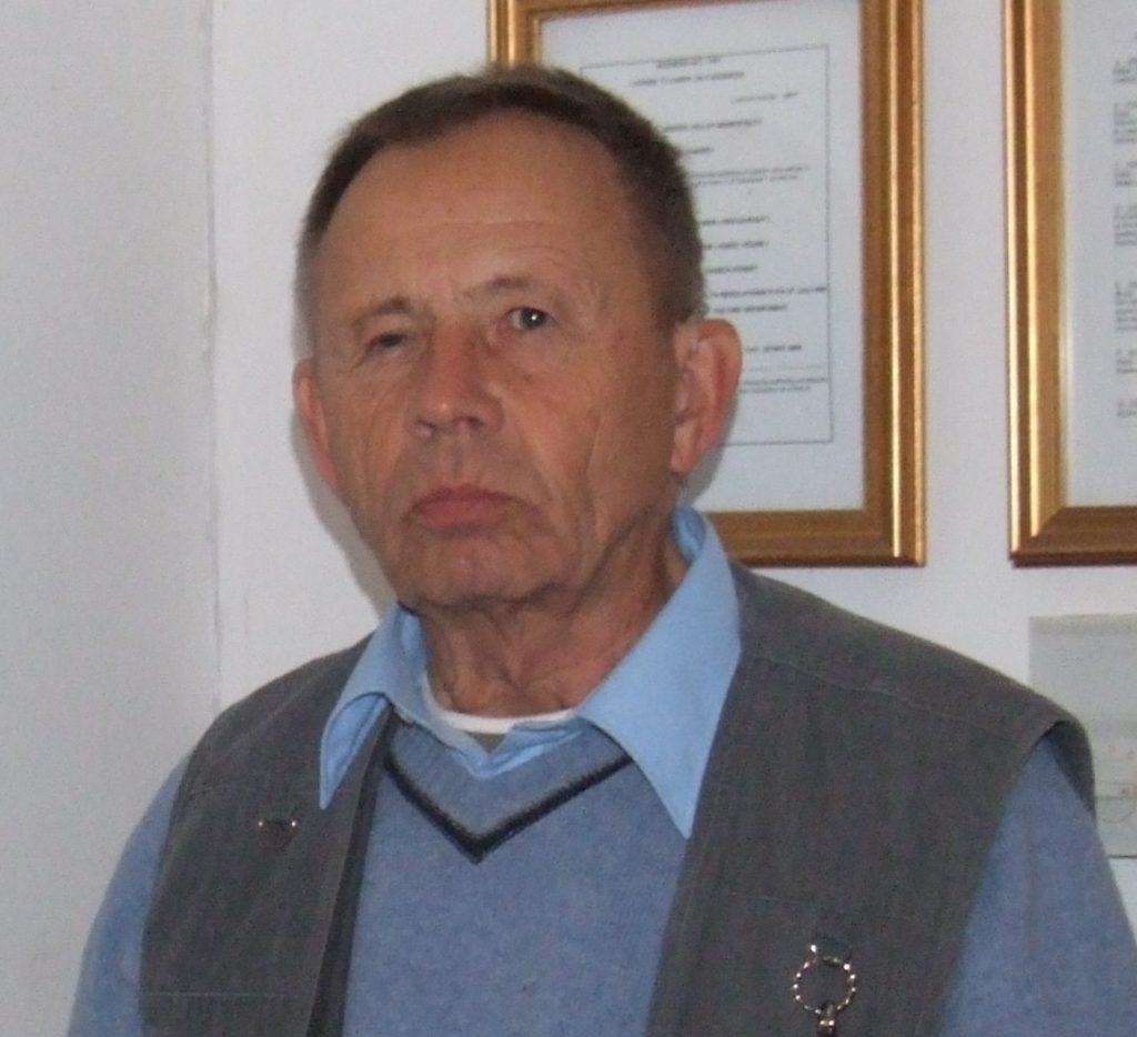 Stig Ohlsson