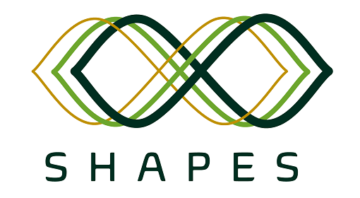 SHAPES Project logo