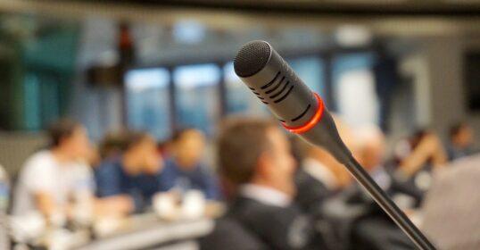 Sexta asamblea general del WFDB y la duodécima Conferencia Mundial Hellen Keller